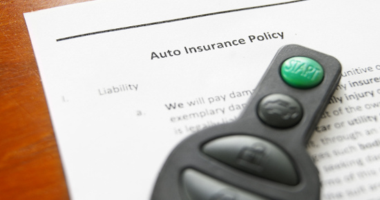 How to Make Car Insurance More Affordable