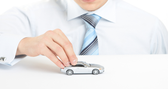 Buying a Used Car from an Individual Owner