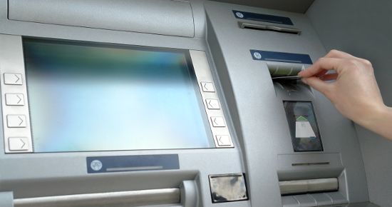 Follow These Practices to Safely Use an ATM