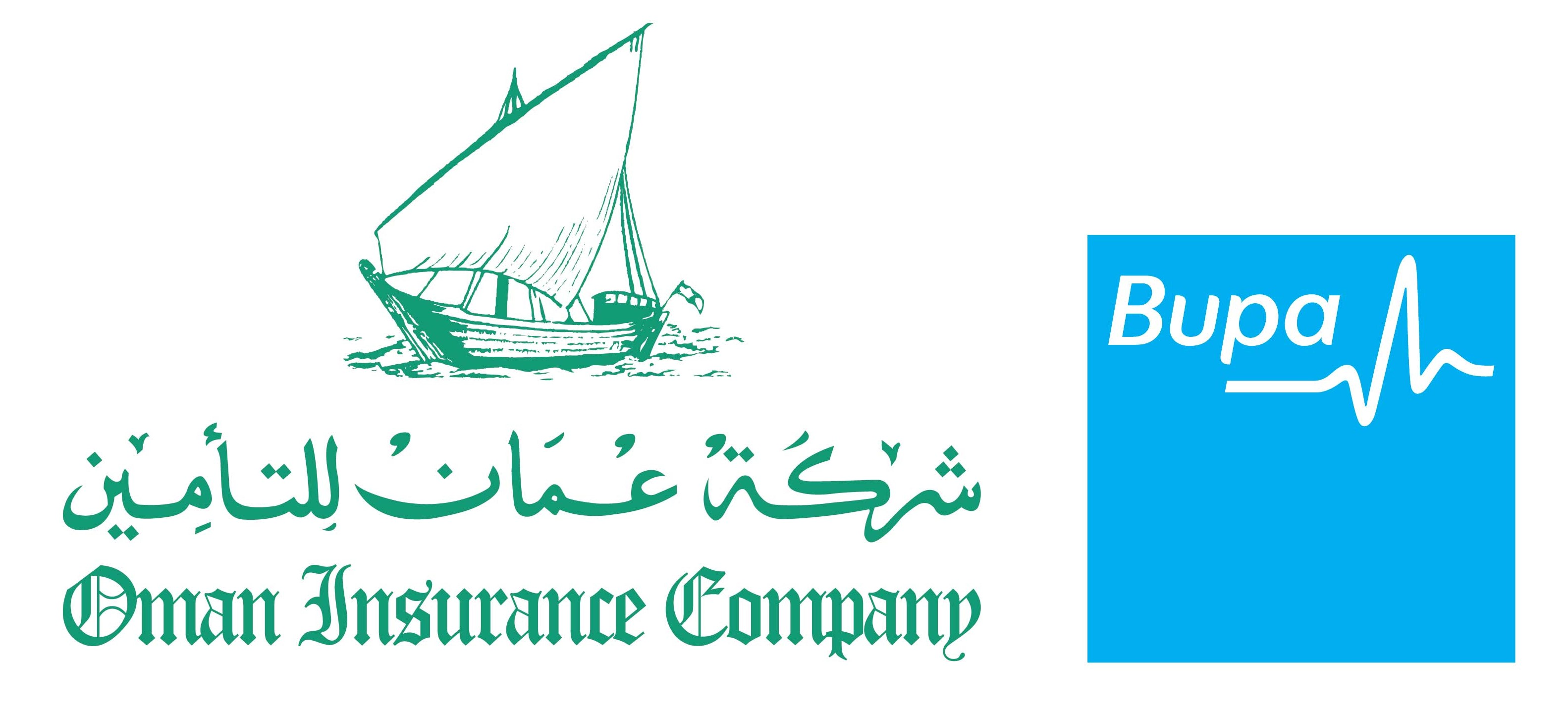 Oman Insurance Company & Bupa Global