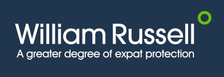 William Russell (Dubai Insurance Co)